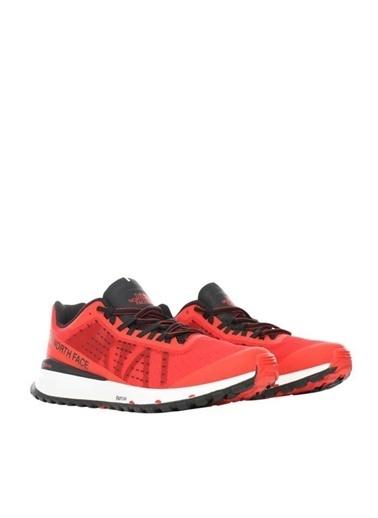 The North Face Ayakkabı Kırmızı